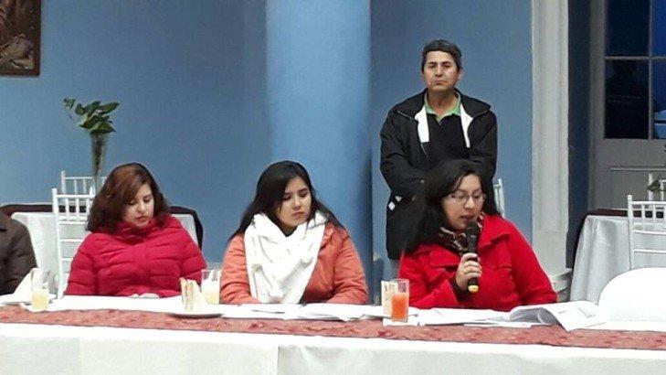 Tarija: Plantean difundir la idoneidad ética de postulantes al Órgano Judicial