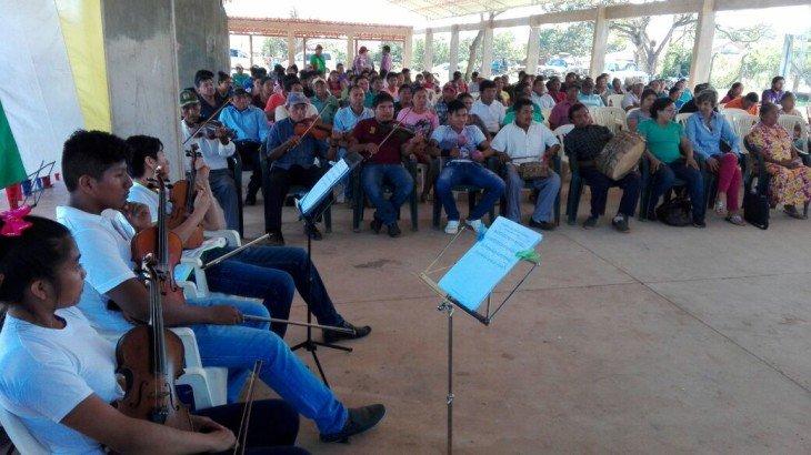 Guarayos de Urubichá deciden iniciar la conversión de municipio a autonomía indígena originaria campesina (AIOC)