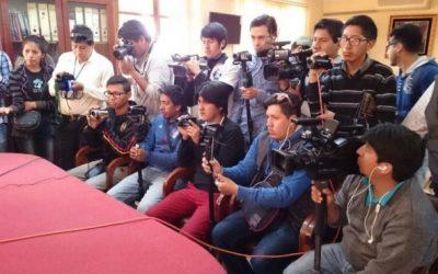 El TSE inició el registro de medios de comunicación para la difusión de mensajes pagados para las elecciones judiciales