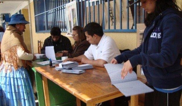 Elecciones Generales: este viernes se sorteará a las juradas y jurados de las mesas de sufragio