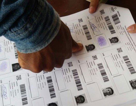 Elecciones Judiciales: la ciudadanía podrá emitir su voto con cédula de identidad de hasta un año de caducidad