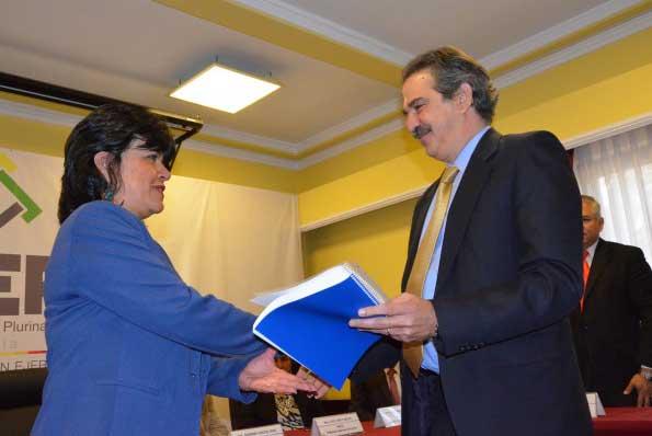 La OEA califica de confiable al Padrón Electoral Biométrico en su informe final de auditoría