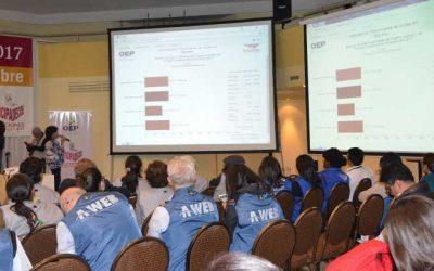 El TSE informa resultados preliminares de la Elección Judicial a más del 80% de actas verificadas