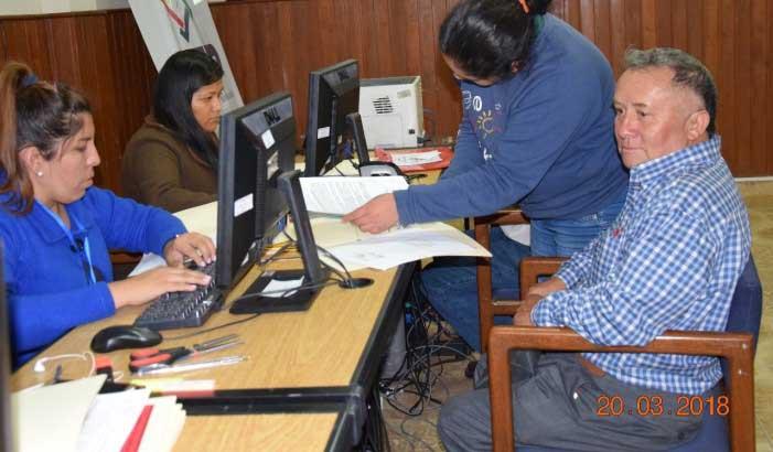 41 asociados registraron su candidatura para las elecciones de COMTECO