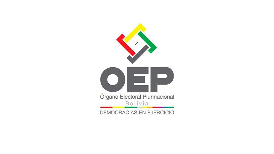 El OEP entregará certificados gratuitos a damnificados del deslizamiento en La Paz