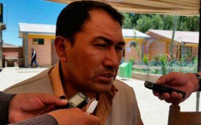 Cotagaita vive una jornada tranquila durante la elección de su alcalde