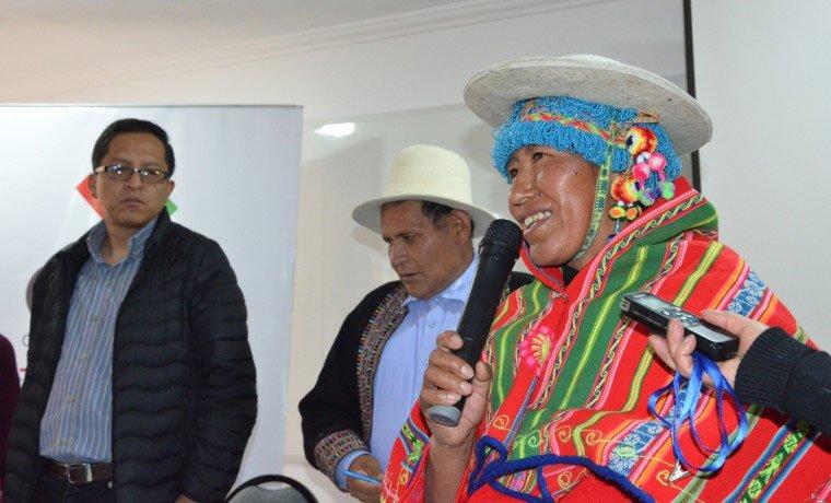 El TSE fortalece la participación política de las mujeres indígenas en el marco de la Democracia Intercultural