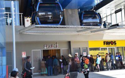 El Sereci La Paz descentraliza una oficina exclusiva para el trámite de duplicidad de certificados