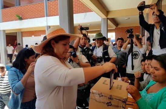 Elecciones Primarias: el TSE habilita más de 3 mil recintos en todo el país