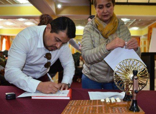 Elecciones Primarias: el TSE sortea el orden de difusión de propaganda gratuita en medios estatales