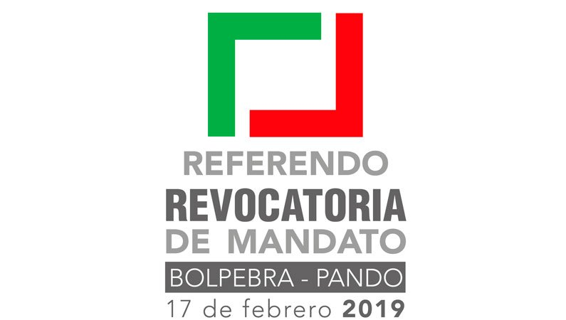 Cinco claves para entender el Referendo Revocatorio 2019 en Bolpebra – Pando