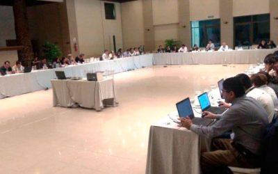 El OEP planifica la administración de las Elecciones Generales 2019 en el marco de la certificación ISO Electoral