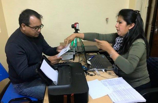 El TSE despliega cinco brigadas para el registro biométrico en Buenos Aires y la costa argentina