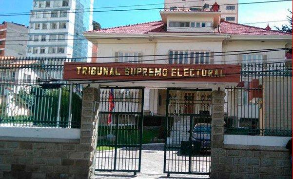 TSE: Renuncias de funcionarios son voluntarias y acefalías se cubrirán con promoción de personal