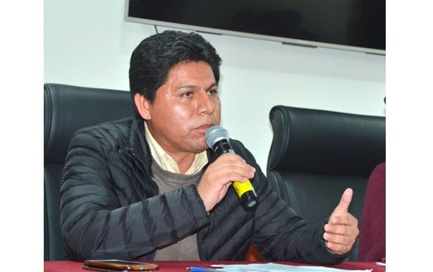 El OEP garantiza el equipo técnico necesario para el empadronamiento para las Elecciones Generales