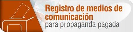 Medios de Comunicaci/oacute;n