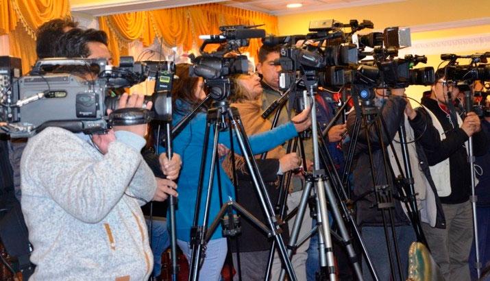Elecciones Generales: 628 medios de comunicación están habilitados para la difusión de propaganda electoral pagada