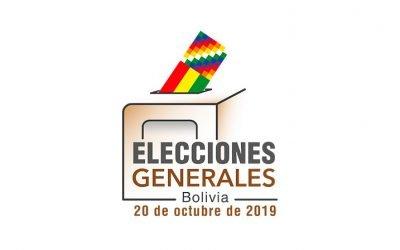 Comunicado sobre el Sistema de Transmisión de Resultados Electorales Preliminares (TREP)