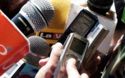 Elecciones Generales: ¿En qué consiste la propaganda de fortalecimiento público y hasta cuándo deben registrarse los medios de comunicación?