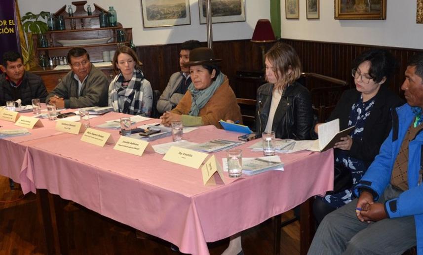 TSE presenta la guía de procedimientos electorales para la conformación de organizaciones estudiantiles