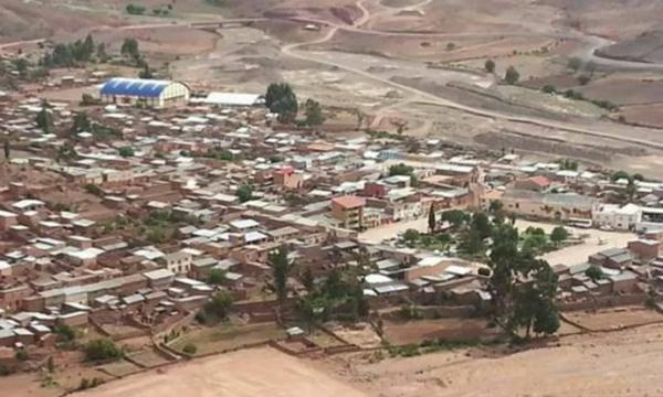 Tras la actualización de datos, San Pedro de Macha tendrá 13 recintos en las Elecciones Generales 2020