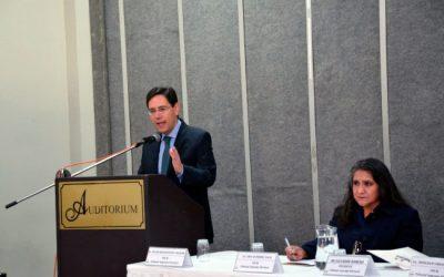 El TSE socializa reglamentos para las Elecciones de mayo