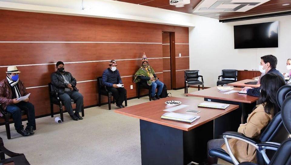 El TSE convoca a Organizaciones Sociales a reunión para explicar bases técnicas, científicas y constitucionales del cambio de fecha de las elecciones para el 18 de octubre