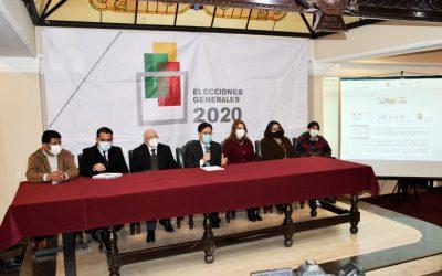 Jurados electorales, la autoridad ciudadana en elecciones