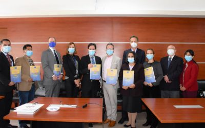 Misión de la UE concluye que el TSE administró las elecciones generales con imparcialidad, profesionalidad y eficiencia