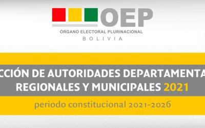 Conozca los nombres de los nuevos gobernadores y alcaldes de las ciudades capitales