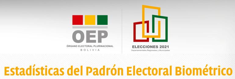 Más de 7,1 millones de personas están habilitadas para votar en la Elección del 7 de marzo