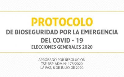 Elecciones 7 de marzo: Luego de tres semanas, no hubo incremento de casos nuevos de Covid-19