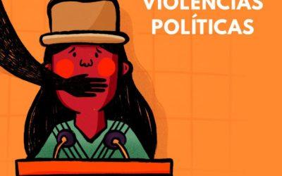 Por primera vez, una organización política es sancionada por acoso y violencia política a una candidata del departamento de La Paz