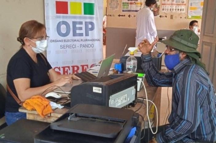 Pando: Nareuda y El Sena están de aniversario y el Serecí visita ambas localidades para brindar sus diferentes servicios